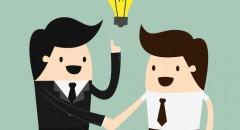 marketing e vendas de uma empresa