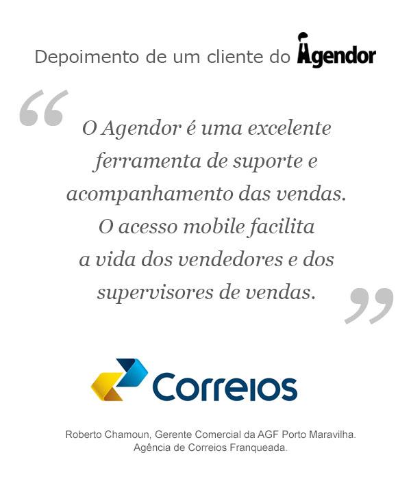Case de sucesso do Agendor: AGF Porto Maravilha