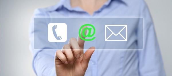 como escrever um e-mail profissional