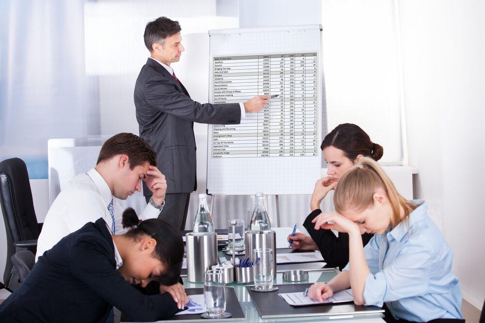 Elaborar o plano de vendas - Consulte seu time de vendas