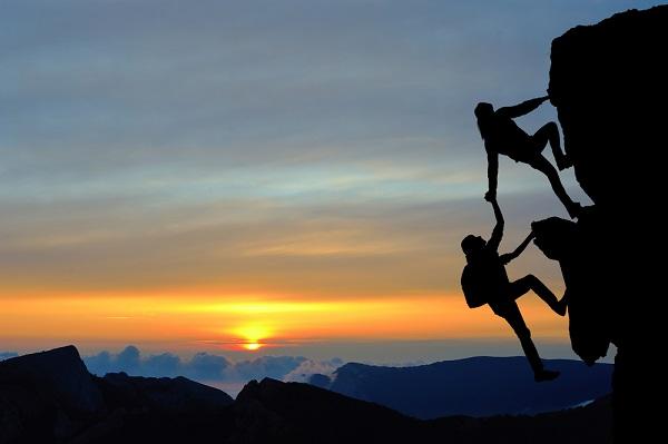 Motivação é um impulso que faz com que as pessoas ajam para atingir seus objetivos.