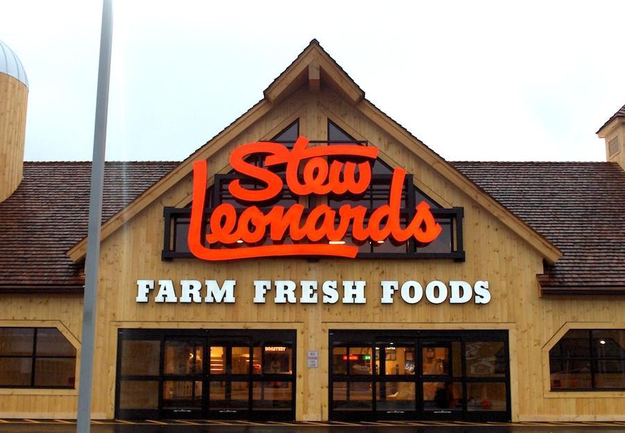 Stew Leonard's Farm Fresh Foods