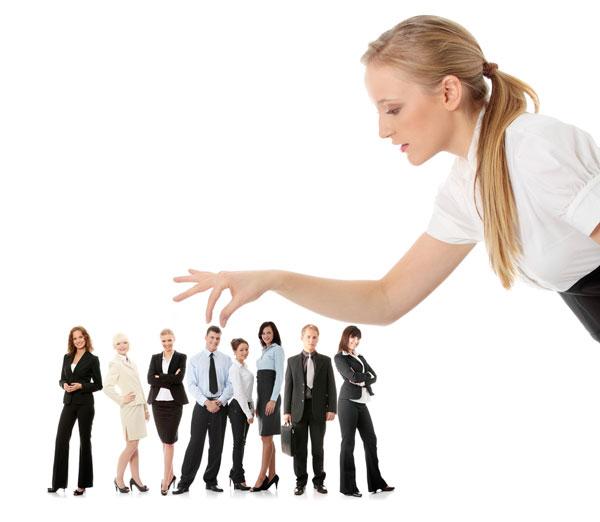 Identifique o prospect com mais potencial de fechar negócios.