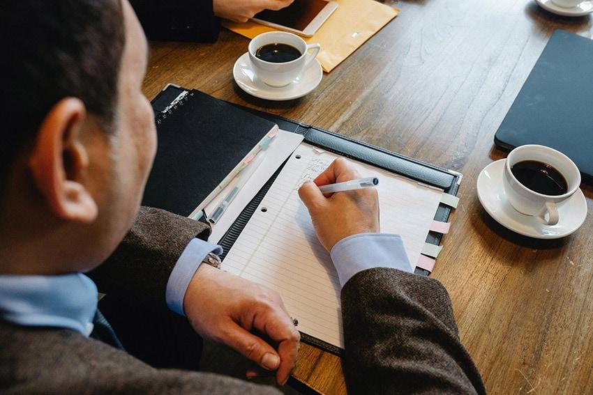 Ter um planejamento de vendas pronto auxilia na transformação do lead em um cliente real.