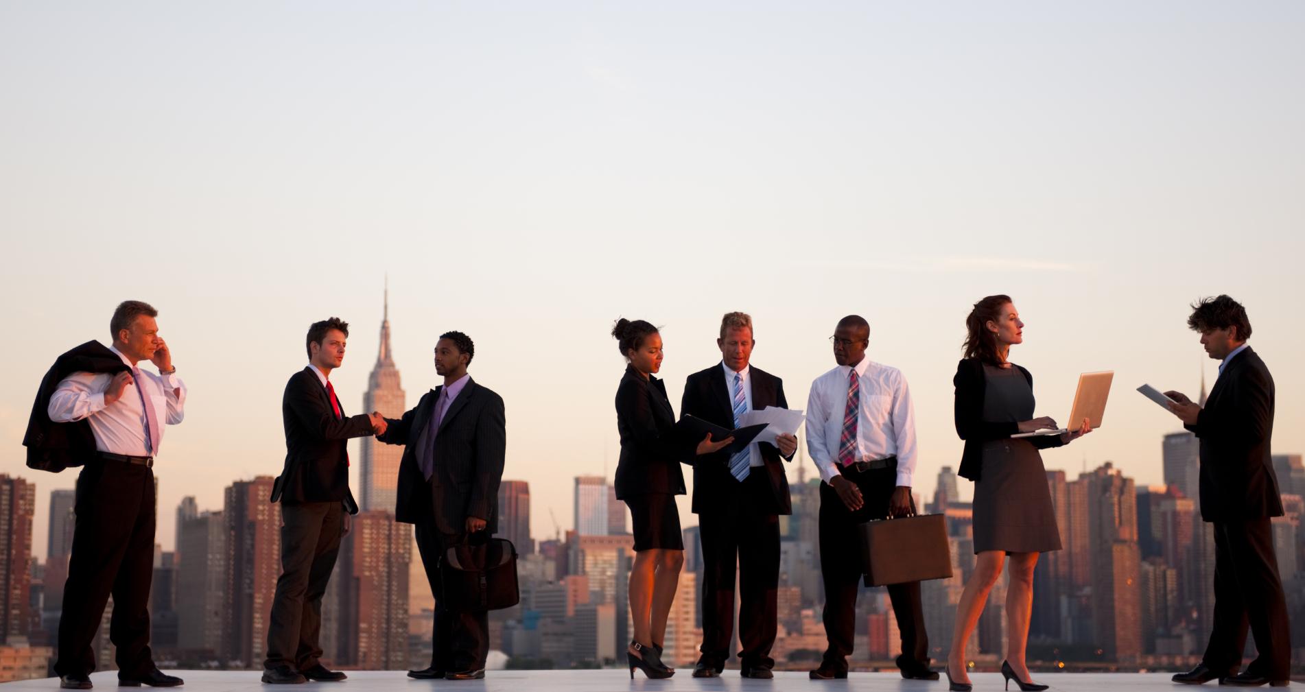 gestão da força de vendas