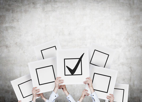Cada funcionário tem uma opinião diferente. Só a pesquisa de clima pode trazer resultados confiáveis.