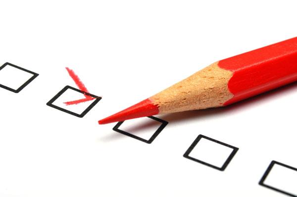 Um bom questionário de pesquisa de clima organizacional vai detectar pontos que precisam ser melhorados no ambiente de trabalho.