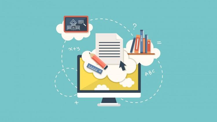 como vender cursos online