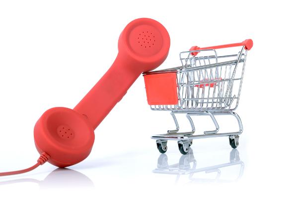 Como vender mais por telefone