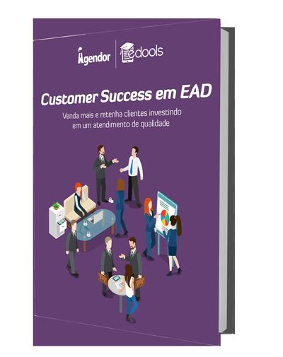 Customer Success em EAD