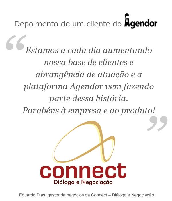 Connect – Diálogo e Negociação