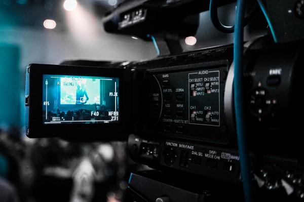 Criatividade é fundamental na produção de vídeos