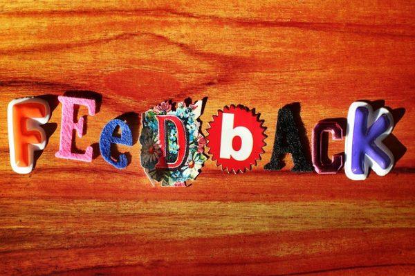 como dar feedback avaliação de desempenho