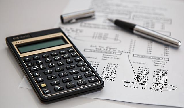 planilha de custos de serviços