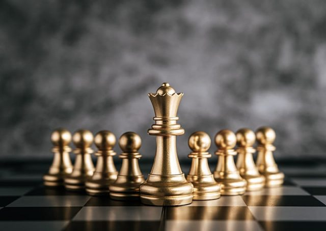 importância da liderança no processo de vendas