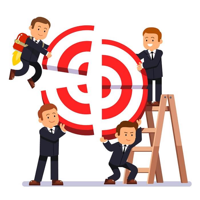 Como atingir metas de vendas