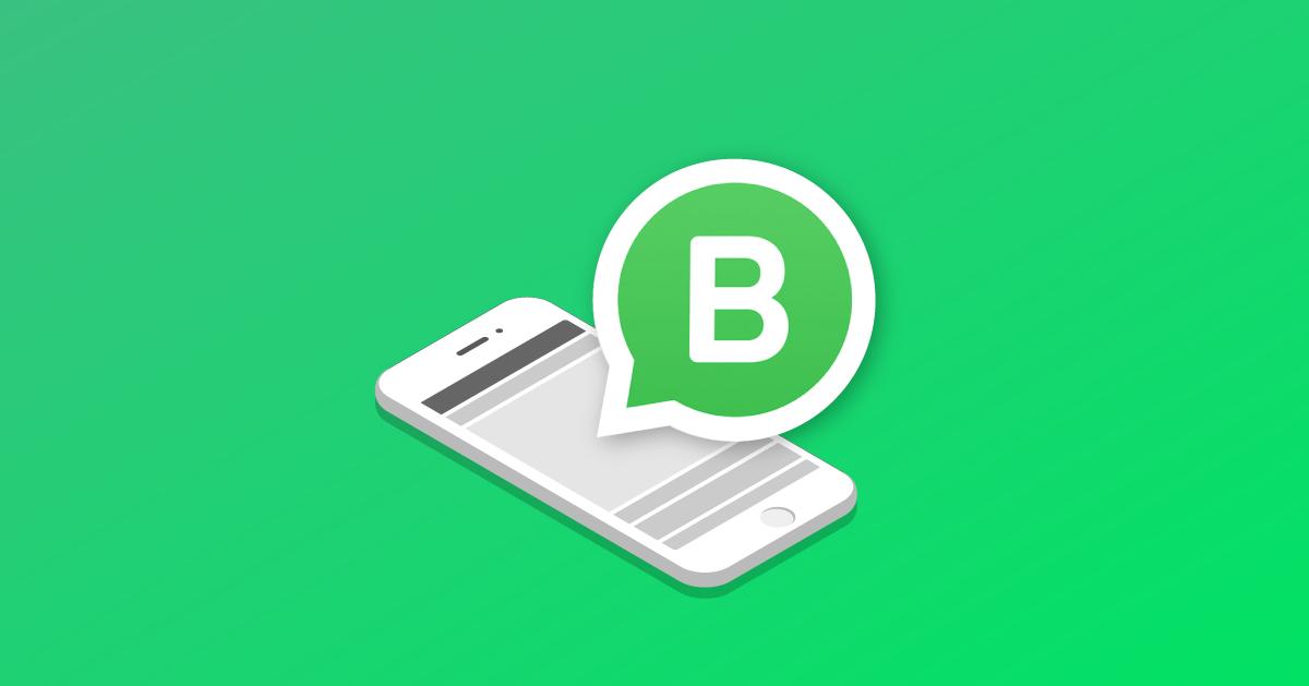 uso whatsapp empresas Whatsapp Business: WhatsApp para empresas
