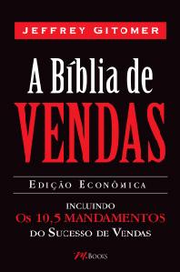 A bíblia das vendas