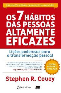 Os 7 hábitos de pessoas altamente eficazes
