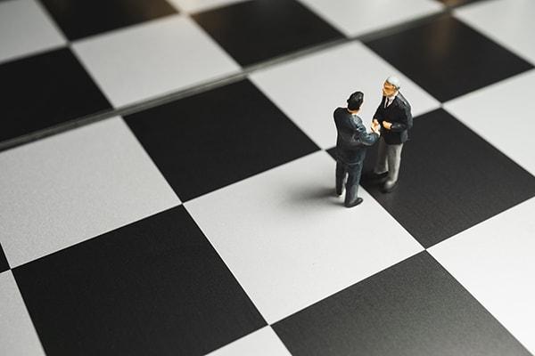 Tipos de negociadores